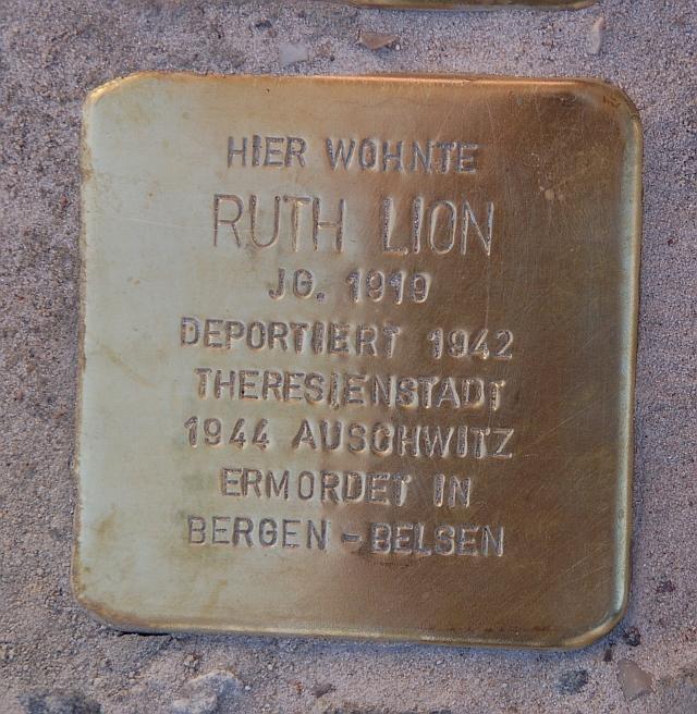 ruthlion