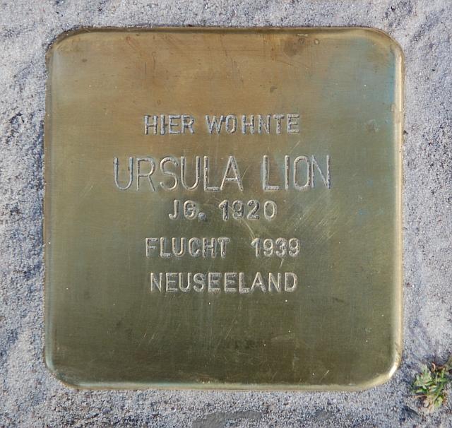 ursulalion